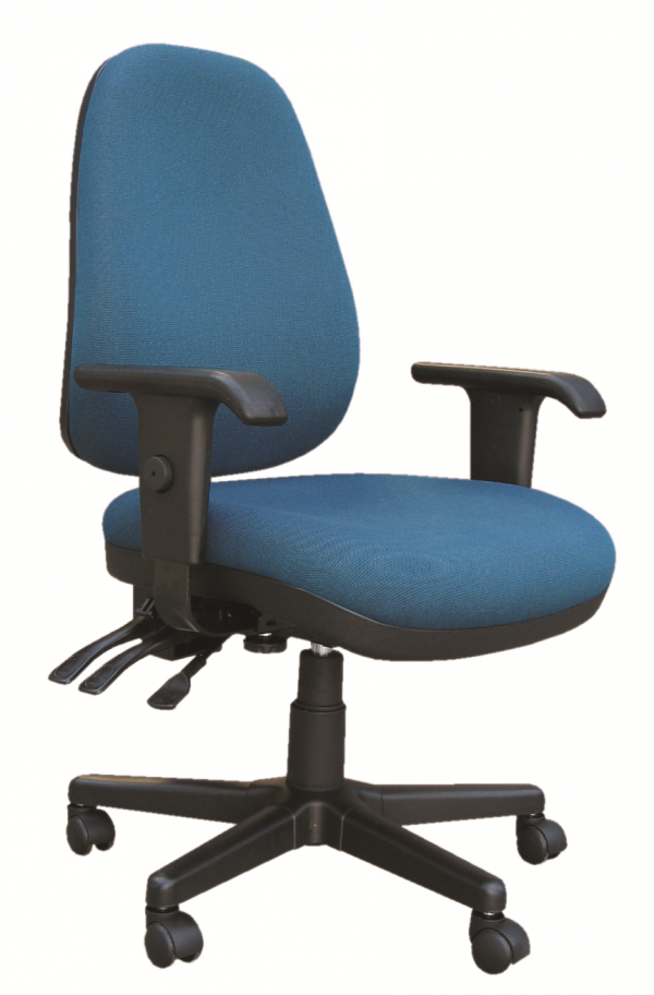 Products Egress Emboss Heavy Duty Executive Chair