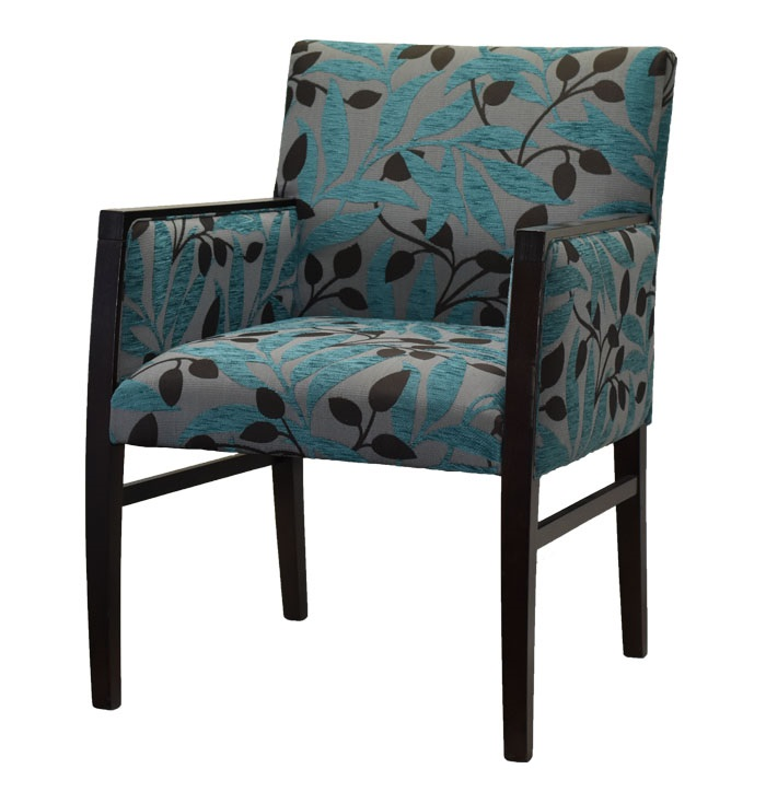 Aurora Queen Tub Chair