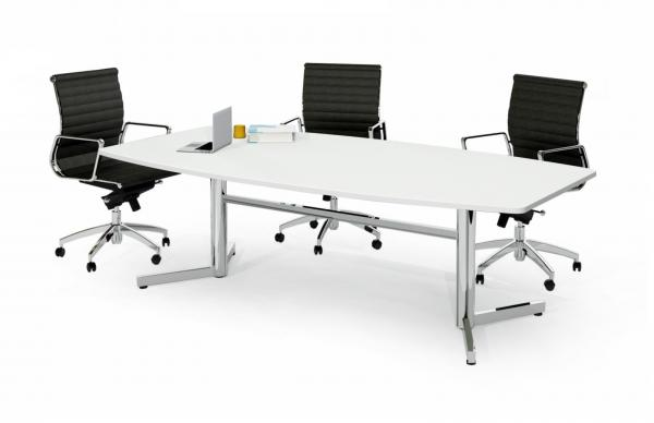 Willow Boardroom Table