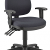 Products Omega Aurora Task Chair With Arms