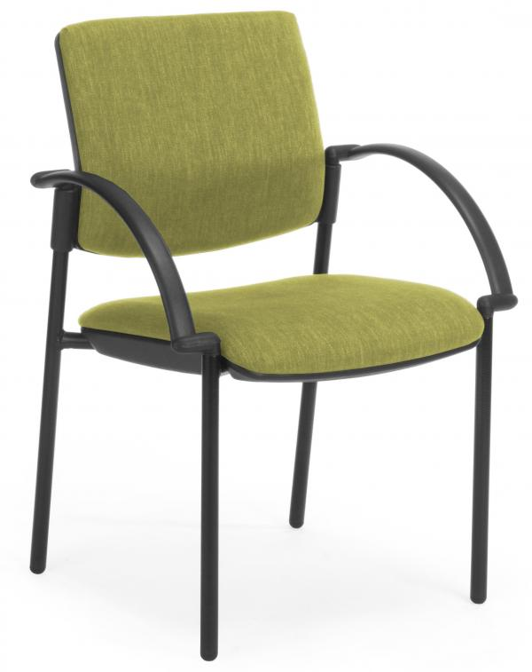 Norman 4leg Chair Wih Arms