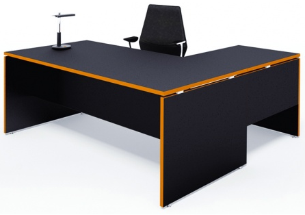 Tango Executive Desk