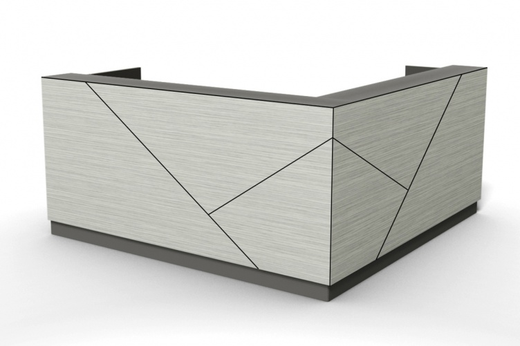 Technic Reception Desk 1
