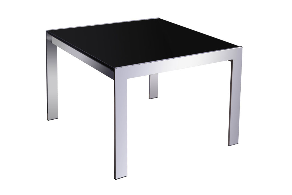 Express Square Coffee Table
