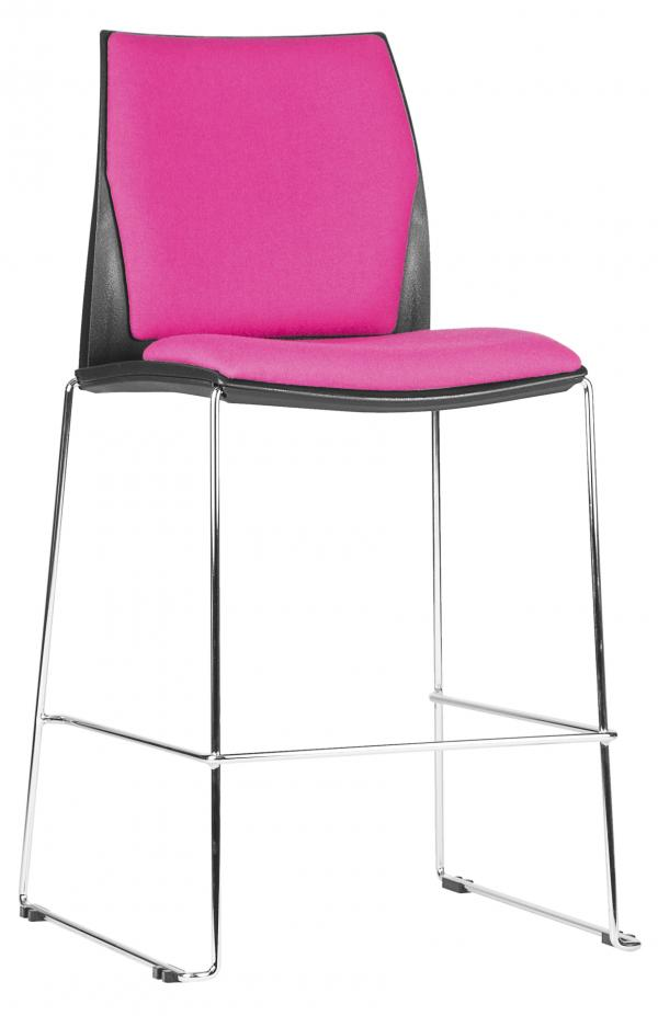 Aurora Products Vinn Barstool