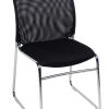 Aurora Products Martin Sled Base Chair