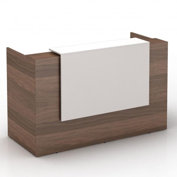 Enhance Reception Desk