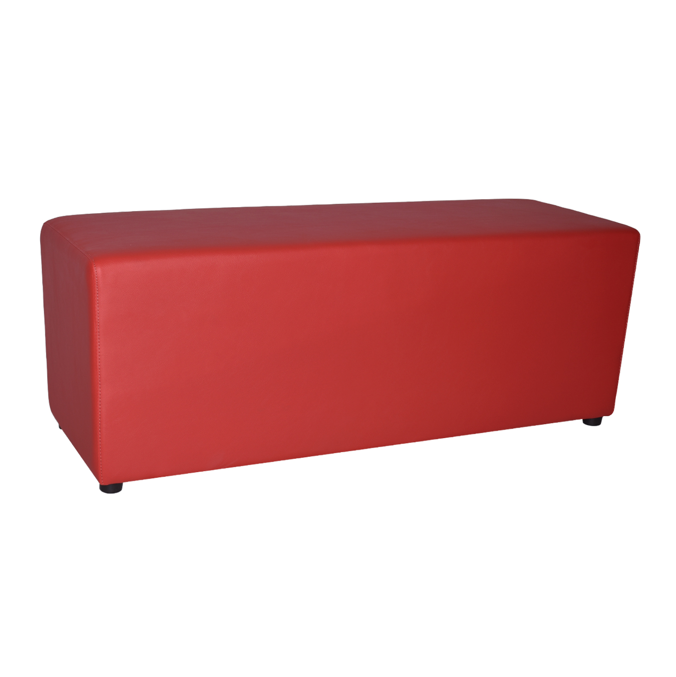Paletti Rectangle Ottoman