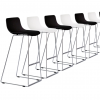 Solo Commercial Barstools