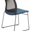 Lavoisier With Seat Pad Blue