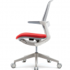T25 Activity Based Task Chair White