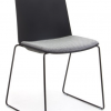 Products Sweep Sled Chair Padded