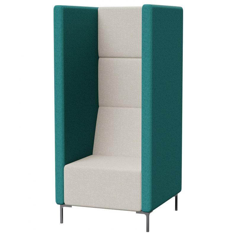 Para Tall Single Seater Lounge