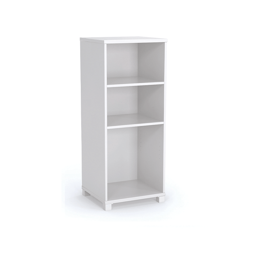 Axel Tower Storage Unit 2 Adjustable Shelves