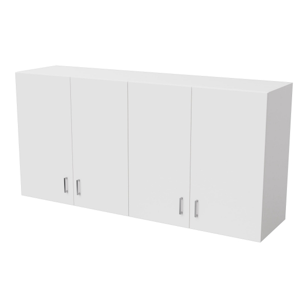 Lami Wall Mounted Storage - Hinged Door