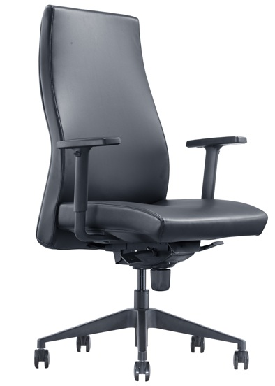 Venture Boardroom Chair (High)