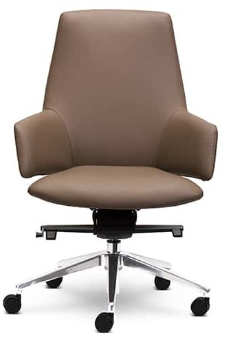 Wesley Medium Back Executive Chair