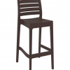 Elaire Barstool Brown