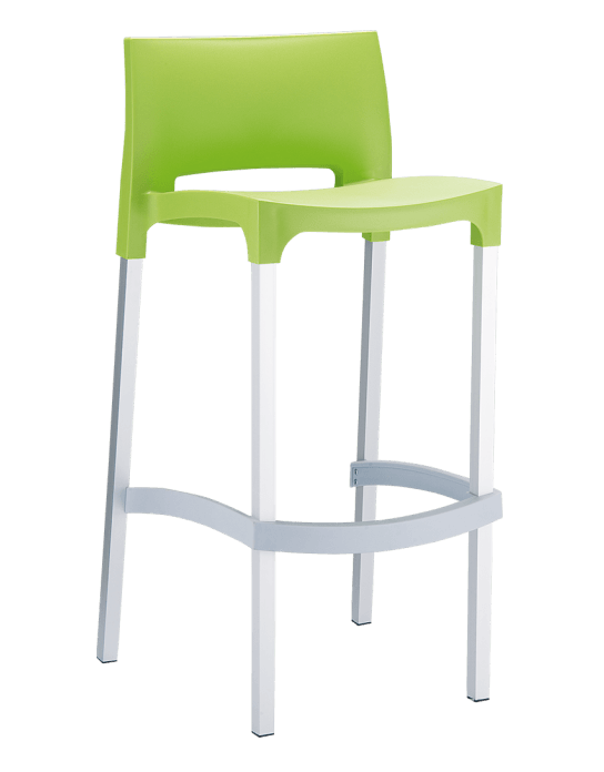 Zuri Barstool Lunchroom Chair
