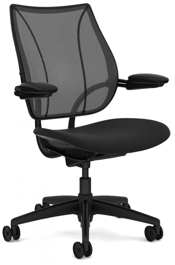 Aurora Products Libra Adj Mesh Chair