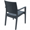 Daza Lunchroom Cafe Chair