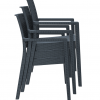 Daza Stacking Chair