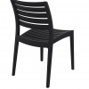 Elaire Chair Lunchroom, Cafe Chair Back