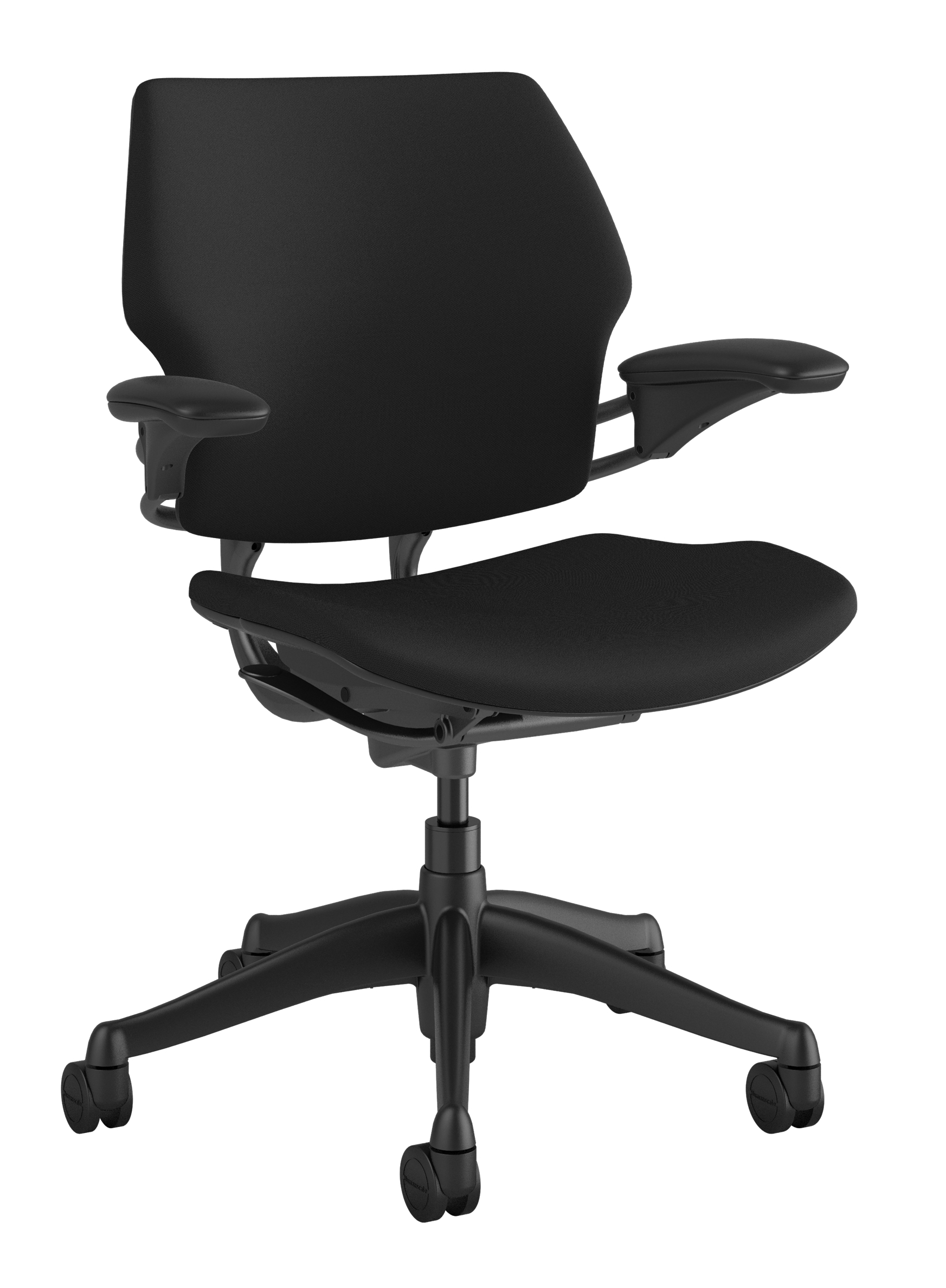 Humanscale Freedom Task Chair Black