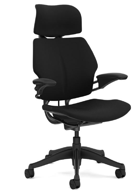 Humanscale Freedom Boardroom Chair