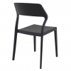 Tipo Lunchroom, Cafe Chair Back