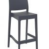 Valeria Barstool 75 Lunchroom Chair