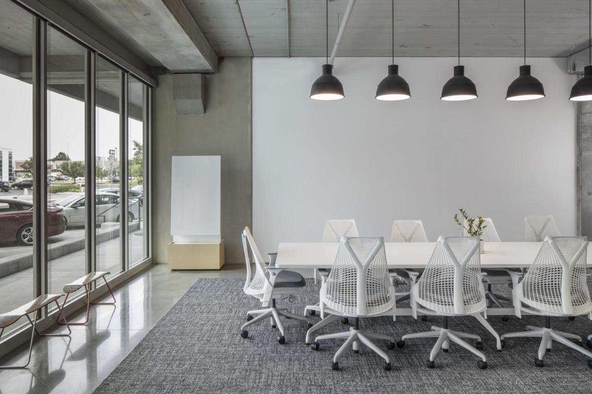 Boardroom Table Idea