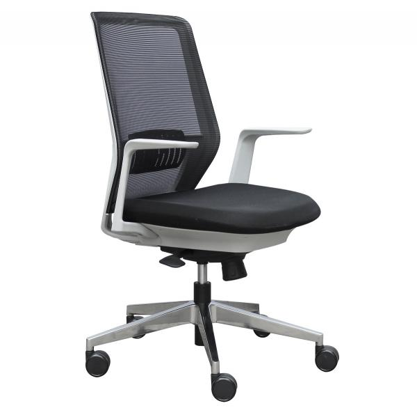 Falcon White Task Chair (1)