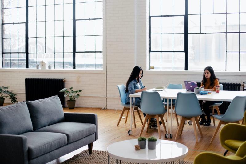 Open Plan Office Furniture